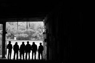 Police arrest alleged teenage gang members in eMzinoni