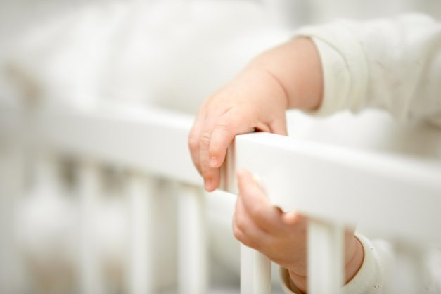 A KZN babysitter allegedly strangled and assaulted a three-month-old baby girl while her mother was at work. Image: iStock