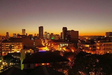 Placing Tshwane under administration 'politically motivated', say opposition parties