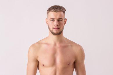 MYTH BUSTED: The useless nipple
