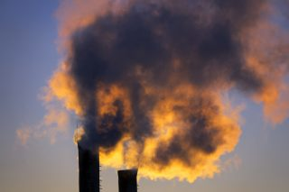 Sasol silently upping greenhouse gas emissions without being noticed