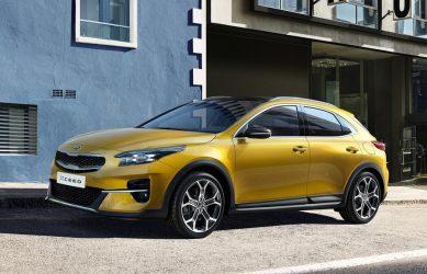 k2 1 389x250 - Kia looking to expand SUV portfolio with new Rio-based model – The Citizen
