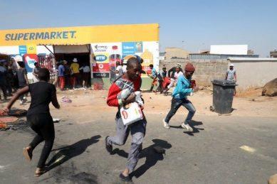 Katlehong residents left uninspired after Ramaphosa address on xenophobia, GBV