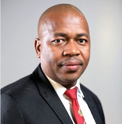 Mzwandile Masina says he is willing to go to jail for Jacob Zuma