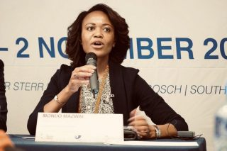 Competition Tribunal makes history as first black female chairperson appointed