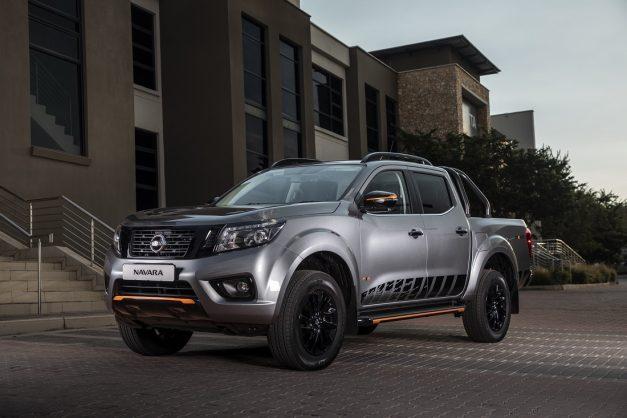 Nissan submits N-Trek Warrior trademark for 'tougher' Navara Down Under