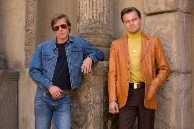 Once Upon a Time in Hollywood review – Delightful off-the-wall journey