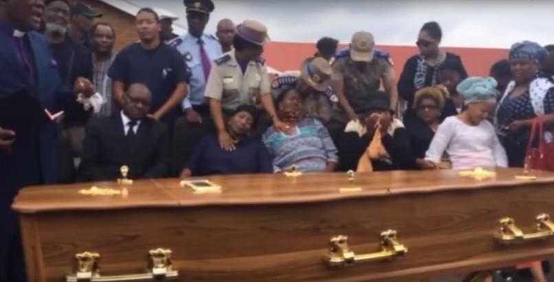 EFF in Gauteng calls for swift justice in Palesa Madiba's murder case