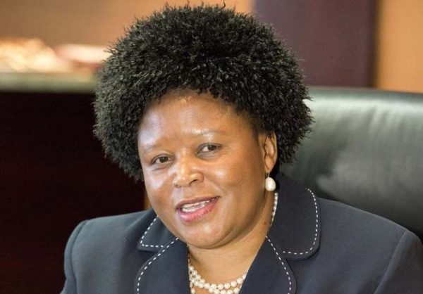 Former KZN health MEC met with supplier before contract was signed, Zondo hears