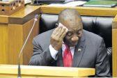 Waarom # Ek bly, ondanks Cyril - Citizen