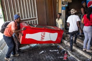 Xenophobia – South Africa is not alone