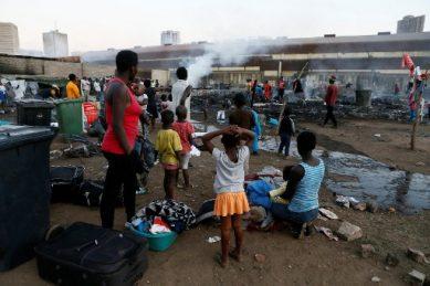 Ramaphosa's xenophobia apology pays off