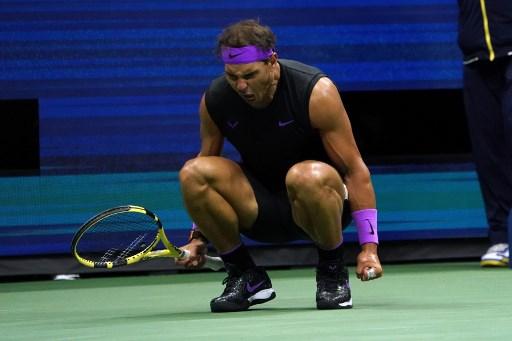 Nadal seeks 19th Slam title against Medvedev at US Open