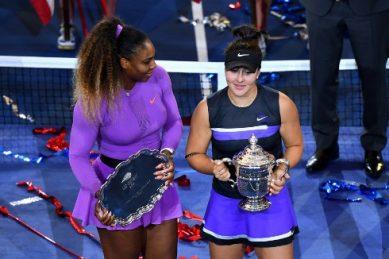 Serena says her poor effort 'inexcusable' in US Open final