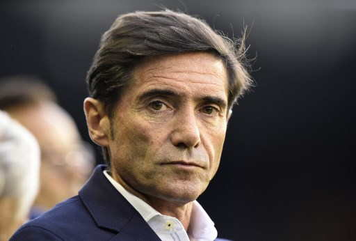 Valencia sack successful coach Marcelino, appoint Celades as new boss