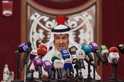 Saudi oil attacks an act of war, says Pompeo