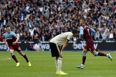 West Ham extend away-day blues for pitiful Man Utd