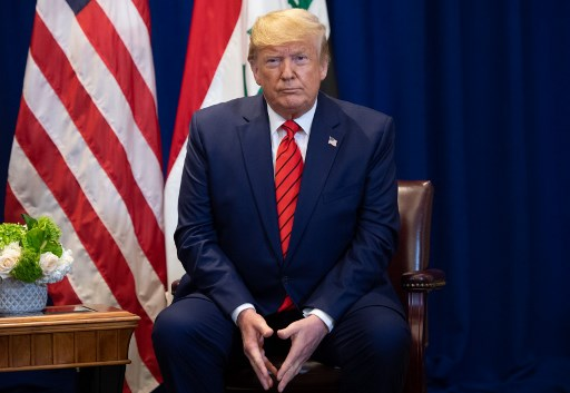 Trump calls for 'war' on cartels after Mormons murdered in Mexico
