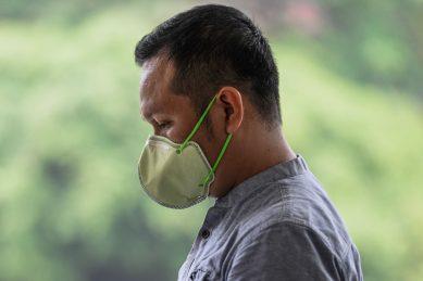 Hundreds of schools shut as forest-fire haze blankets Southeast Asia