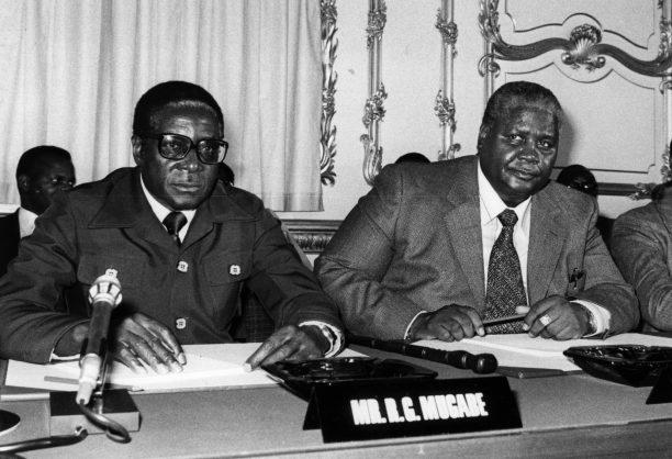 The truth about 'bosom buddies' Zimbabwe and SA