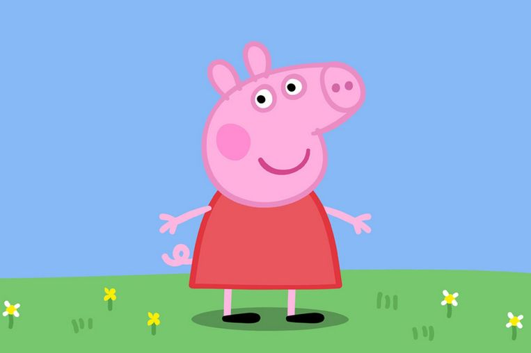 Stop complaining about Peppa Pig, and try being a better Mama or Papa Pig yourself
