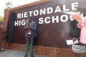 Die Hoërskool Rietondale is gevandaliseer ná naamsverandering - Citizen