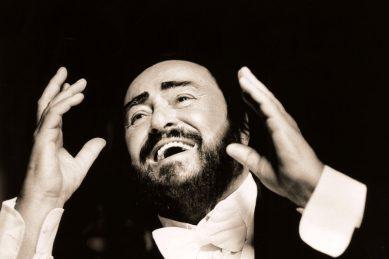 'Pavarotti' documentary to hit SA screens