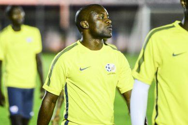 Ex-Pirates striker attracts interest from Kenya
