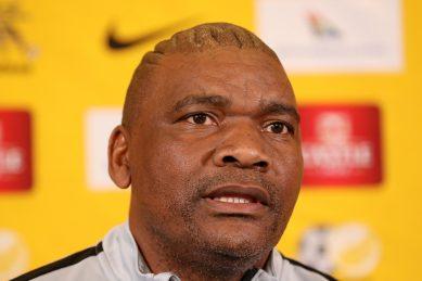 Coach Ntseki is a breath of fresh air