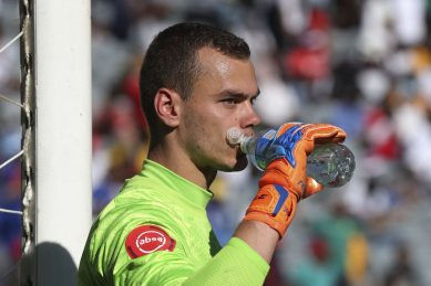 Pirates goalkeeper ridiculed by fans after Wits loss