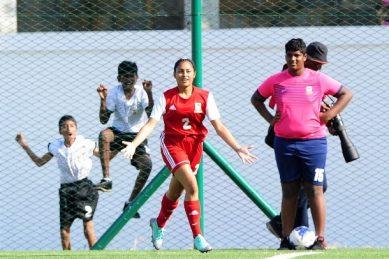 Cosafa Women's Under-17 Championship: Day 1 wrap