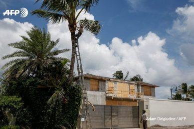 Bahamas braces as monster Hurricane Dorian heads for US mainland