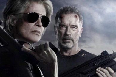 Three movies hitting theatres in November 2019