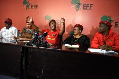 Why a media boycott of Malema is a silly idea