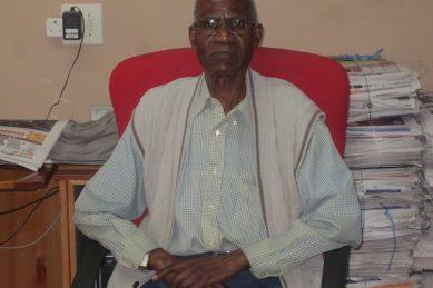 81-year-old is still waiting for his Eskom refund