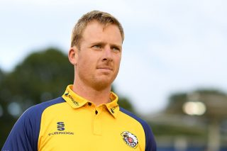 Simon Harmer: Proteas have 'lost' the best off-spinner in the world … myself