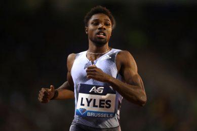 Three stars set to shine at Doha World Championships