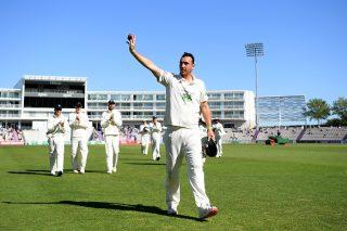 WATCH: Proteas lost son Abbott takes nine in innings!