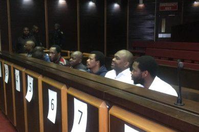 Glebelands: Witness testifies how he took part in attempted murder
