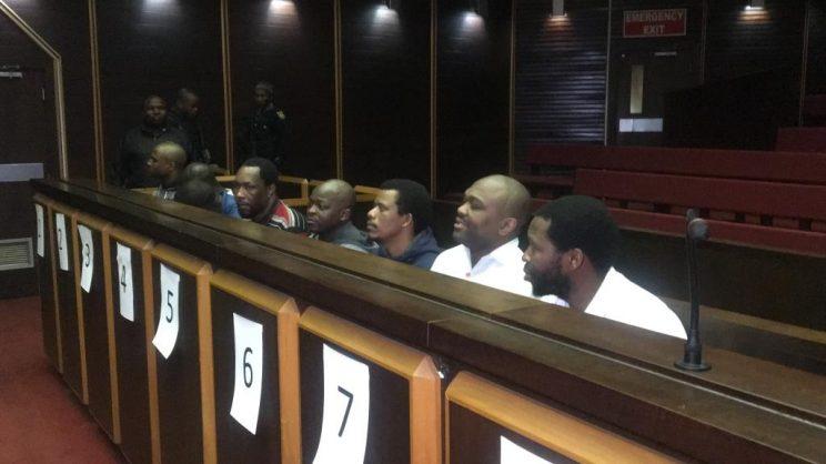 Glebelands witness denies involvement in murder