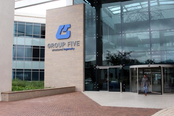 Group Five business rescue plans overwhelmingly approved by shareholders