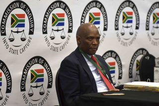 Hlaudi's policy scrapped, SABC editor-in-chief no longer GCEO - The Citizen