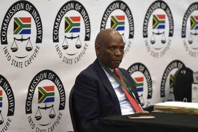 Hlaudi's policy scrapped, SABC editor-in-chief no longer GCEO