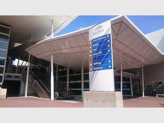 Passengers fuming as load shedding brings Gautrain to a halt