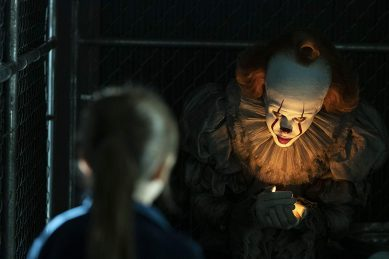 IT Chapter Two: Why watch killer clowns?