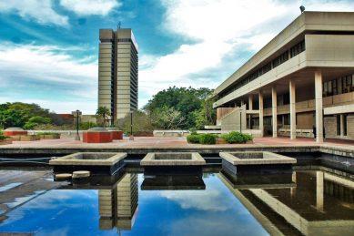 Covid-19: Nelson Mandela University suspends classes