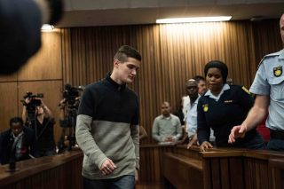 'There was nothing racial about' Nicholas Ninow's sentencing delay – Not In My Name