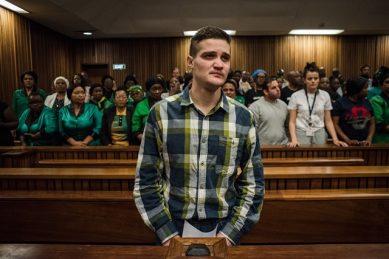Nicholas Ninow given maximum sentence for child rape