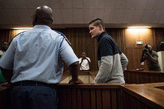 Dros rape trial – What the victim said happened vs Ninow's version