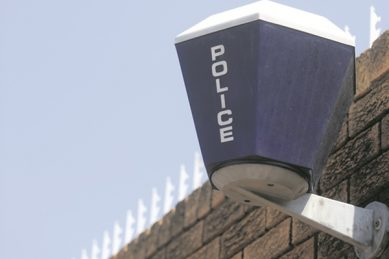 Four more police stations closed for decontamination